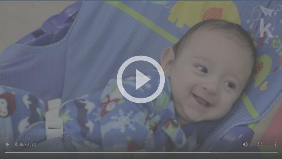 desenvolvimento do bebê de 3 meses