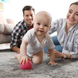 Conheça o melhor aplicativo para pais de primeira viagem!