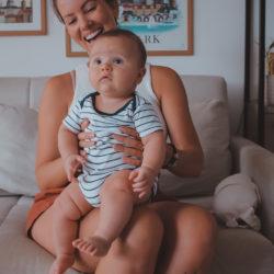 Como estimular o bebê a sentar | Dicas e atividades