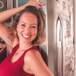 O que tem na minha geladeira | Alimentação plant based + saudável
