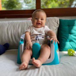 Como se preparar para a introdução alimentar do bebê